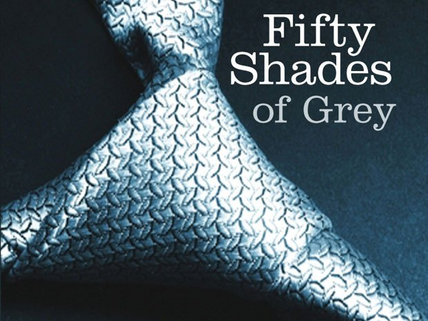 50 shades of grey book will be made into a movie next year