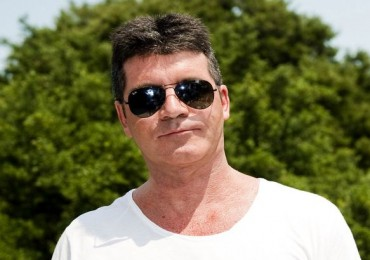 Simon Cowell X Factor USA-847158
