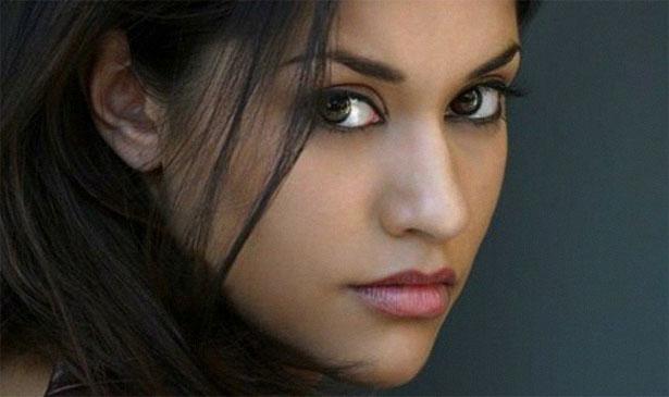 True Blood's Janina Gavankar cast in Vampire Diaries