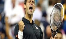 US Open: Novak Djokovic overcomes Mikhail Youzhny