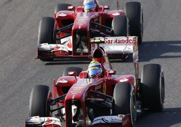 F1_ferrarri
