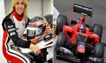 Formula 1 test driver Maria de Villota found dead in Spanish hotel