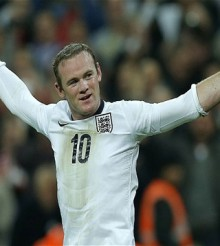 Wayne Rooney still has place in England squad says Allardyce