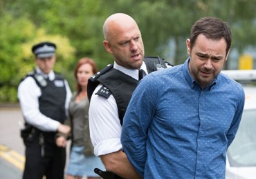 eastenders_mick arrest