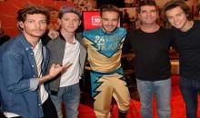 Simon Cowell talks One Direction hiatus