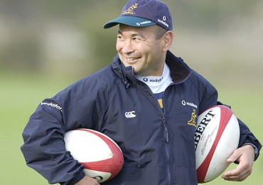 england rugby coach