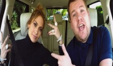 James Cordon previews Carpool Karaoke