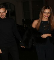 cheryl_liam hold hands