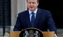 David Cameron quits as Prime Minister