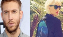 Taylor Swift confirms she wrote Calvin Harris and Rihanna hit