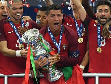 portugal win
