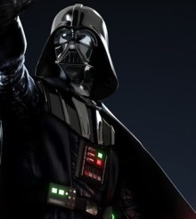 Darth Vader is back in Rogue One: A Star Wars Story trailer