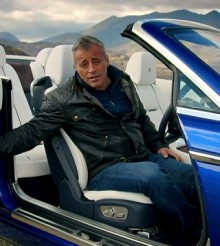 Matt LeBlanc set to return as main Top Gear host