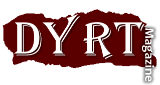 DYRT Magazine Did You Read That? Online magazine with everything you need to know, from sport to fashion and the latest game and movie news, sport, the latest game and movie news, kids fashion, video games, online magazine for boys, celeb gossip, celeb news, latest movie releases, latest sports news, teen fashion, technology news, daily ranter, football news, wayne rooney, rihanna and britney video, health and fitness advice, teen boy magazine, editor georgina lennon
